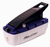 Air-hydraulic Ultra Speed pump